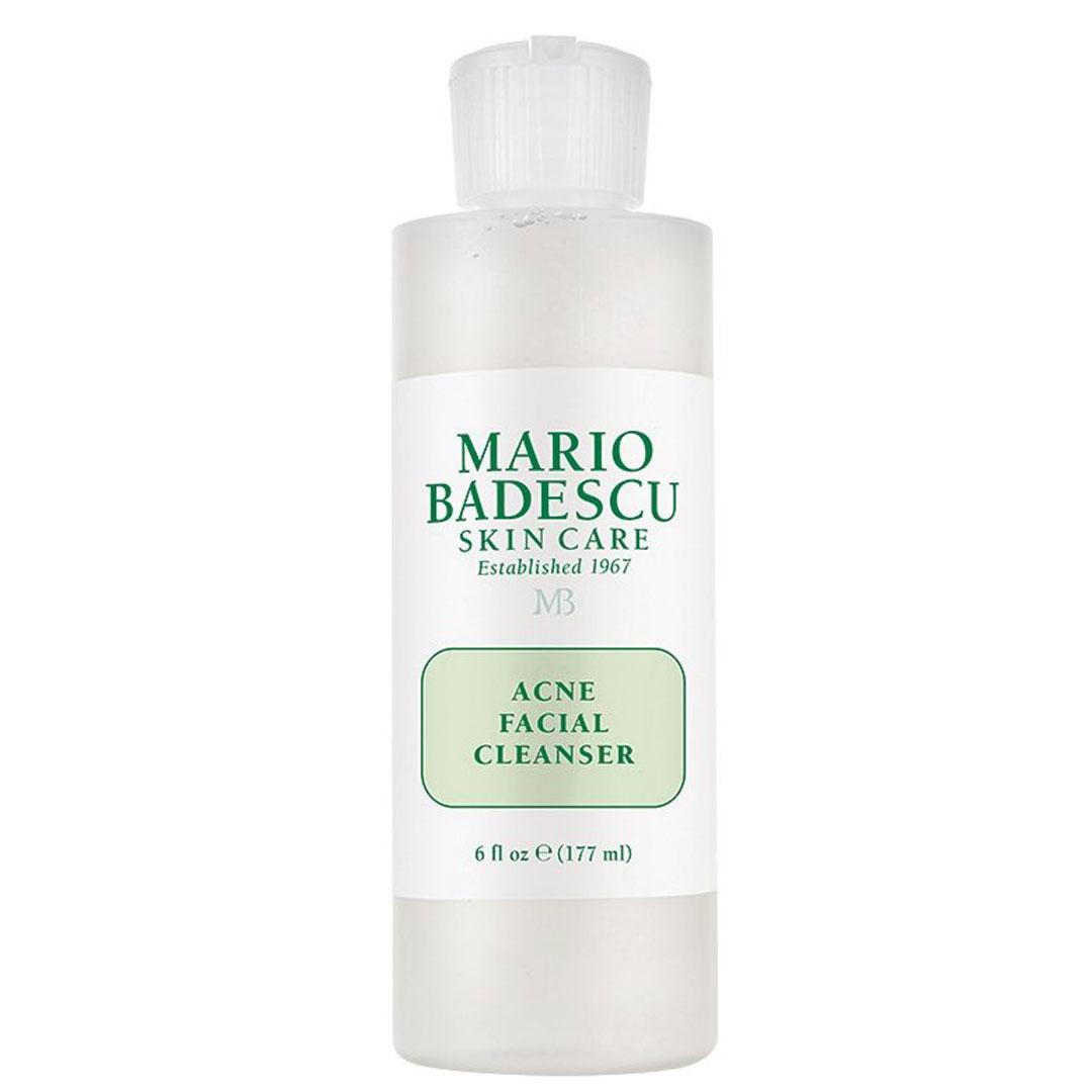 Καθαριστικό προσώπου που καταπολεμά την ακμή της εταιρείας Mario Badescu!