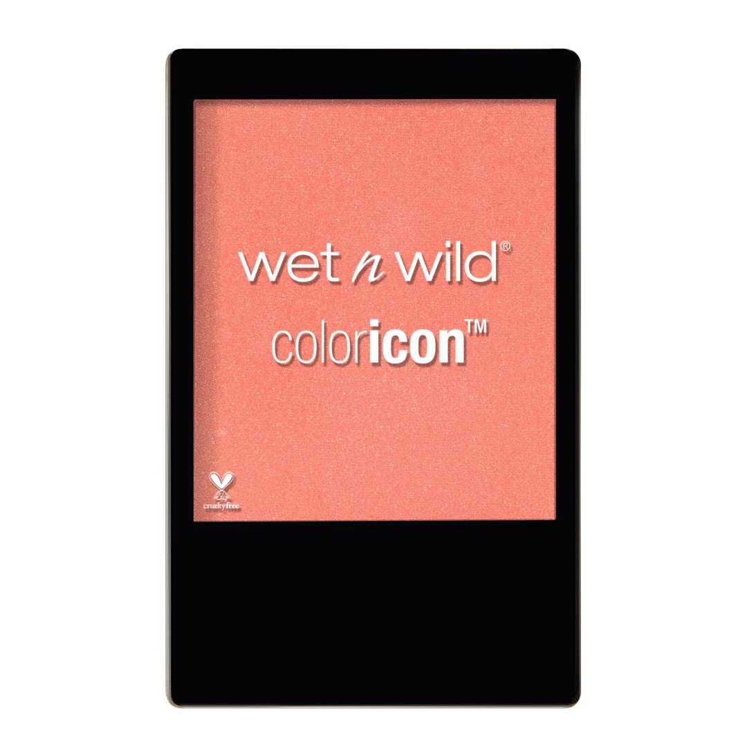 Ρουζ σε μορφή πούδρας από την εταιρεία Wet 'n' Wild!