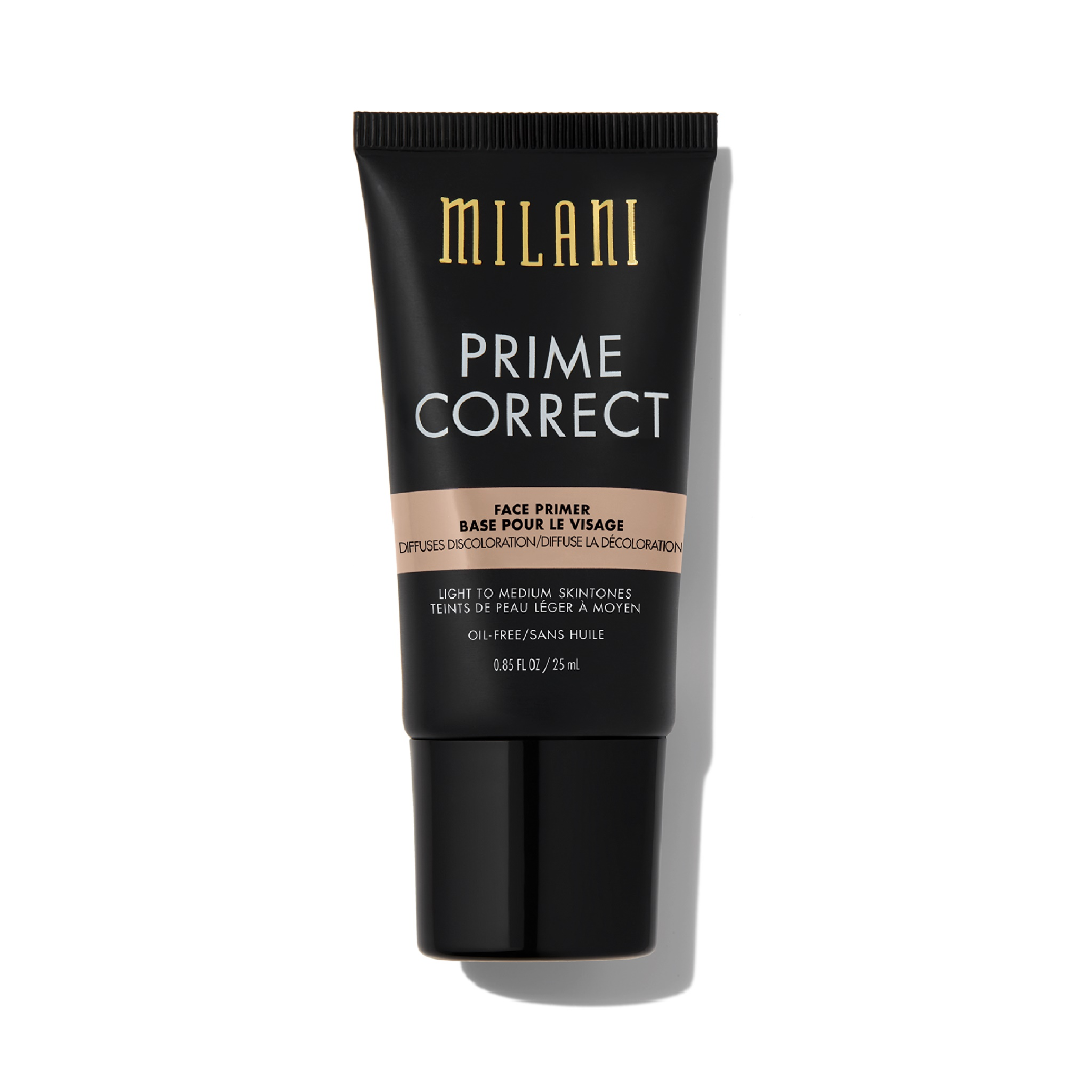 Makeup Primer για τις δυσχρωμίες από την εταιρεία Milani
