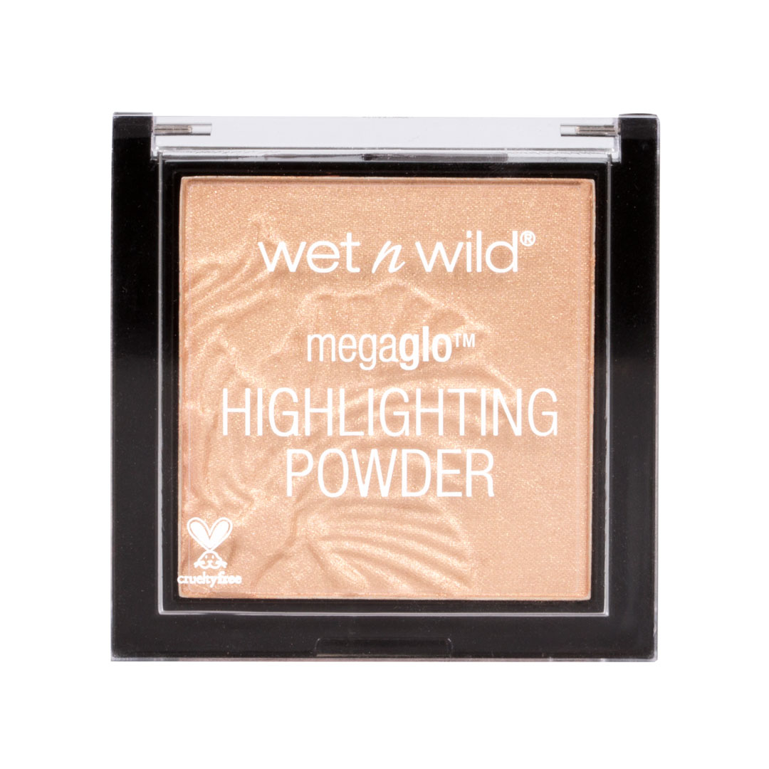 Highlighter σε μορφή πούδρας της εταιρείας Wet 'n' Wild!