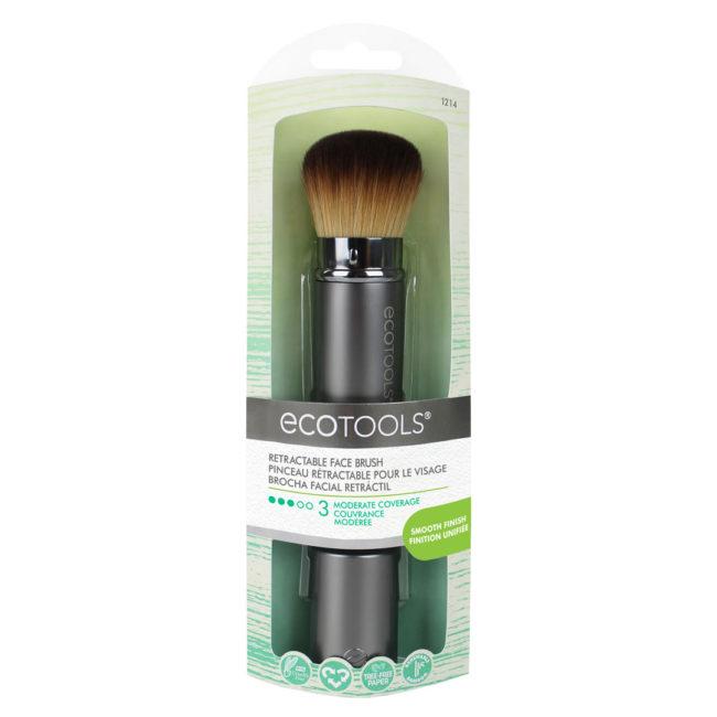 Πινέλο μακιγιάζ για πούδρα ή ρουζ από την εταιρεία Eco Tools