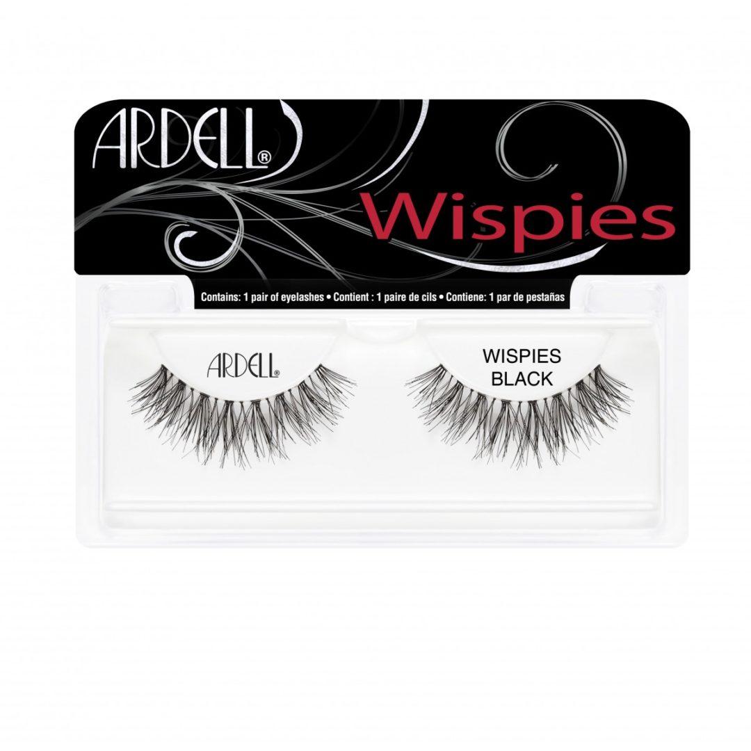 Ψεύτικες βλεφαρίδες της εταιρείας Ardell της σειράς wispies