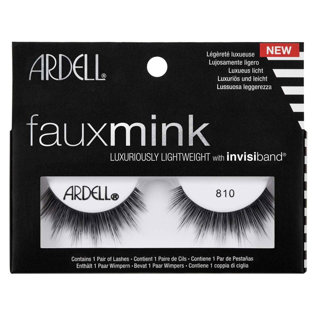 Ψεύτικες βλεφαρίδες της εταιρείας Ardell της σειράς faux mink