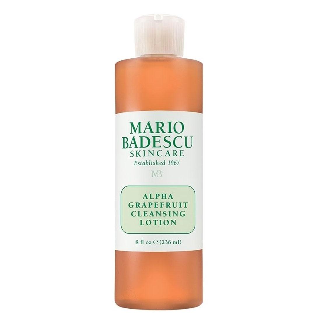 Λοσιόν καθαρισμού για το πρόσωπο της εταιρείας Mario Badescu!